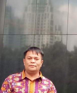 Ketua IWO Lampung Barat Yang Baru Di SK Kan, Minta Jangan Main-Main Dengan Narkoba, Karena Narkoba Perusak Generasi Penerus Bangsa